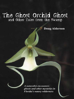 Ghost Orchid Ghost Book