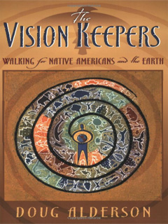 The Vision Keepers Book