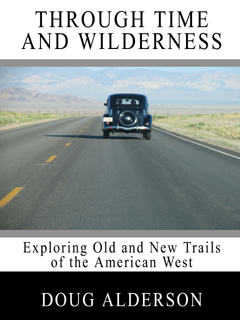 Through Time and Wilderness Book